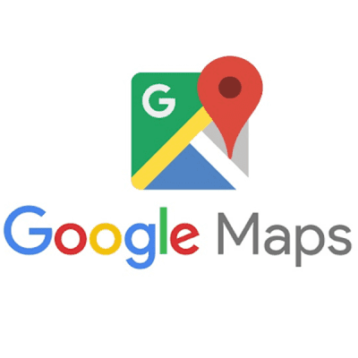 How to set up Google Maps on your website!