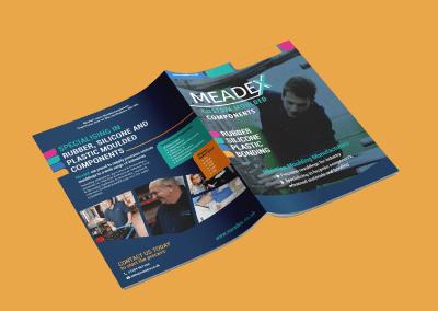 Meadex Brochure