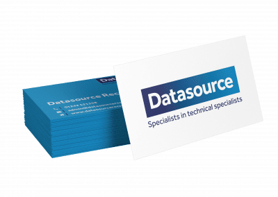 Datasource Business Cards