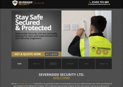 Severnside Security