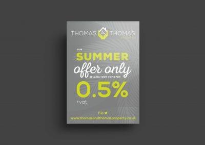 Thomas & Thomas Print