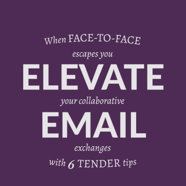 Elevate your Email