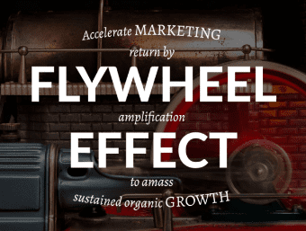 THE FLYWHEEL EFFECT