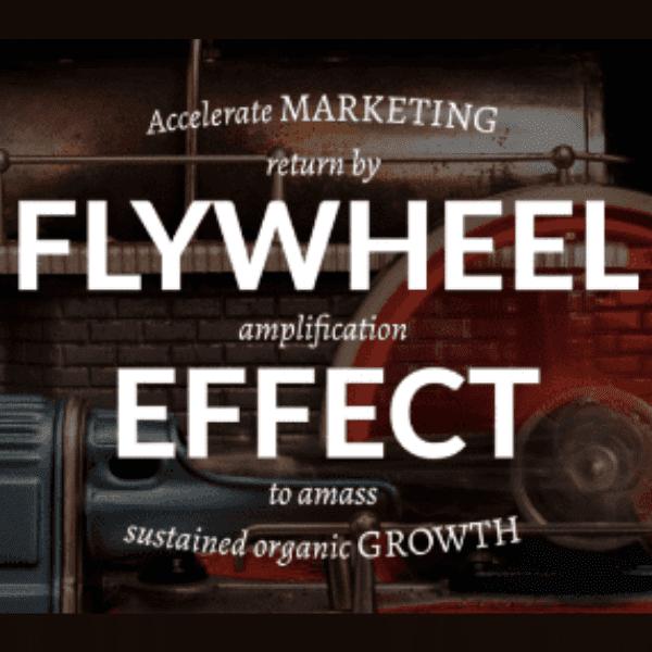 THE FLYWHEEL EFFECT