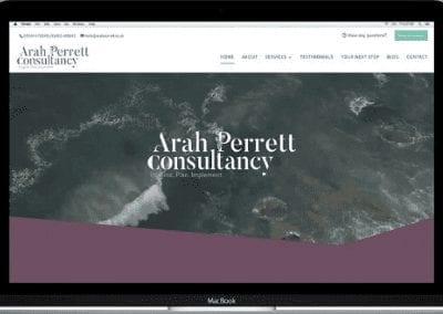Arah Perrett Consultancy