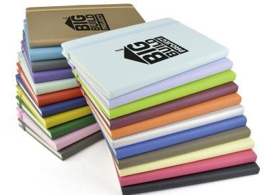 Big Build Notepad