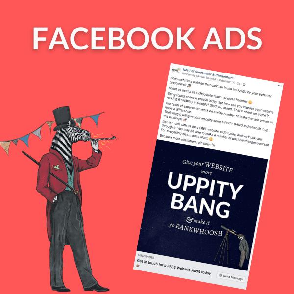 How do Facebook Ads work?