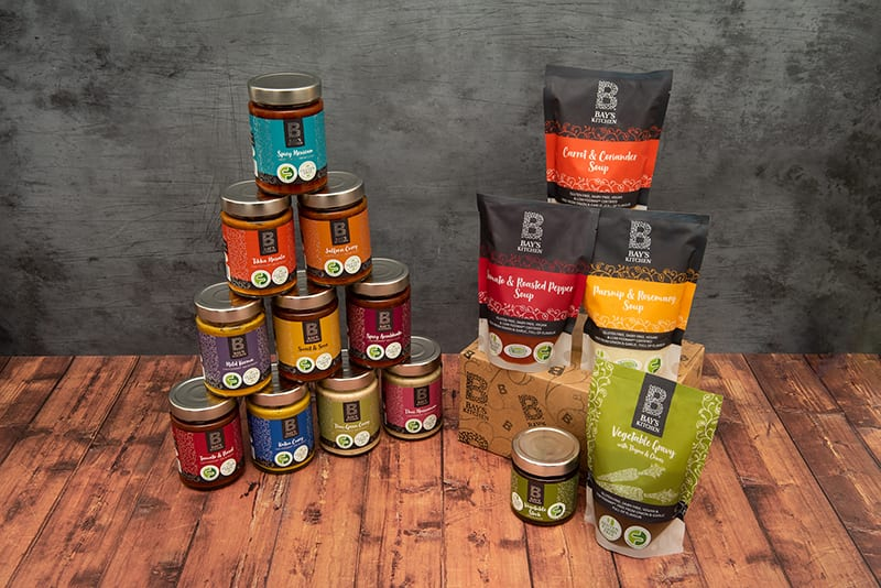 Bay's Kitchen Products