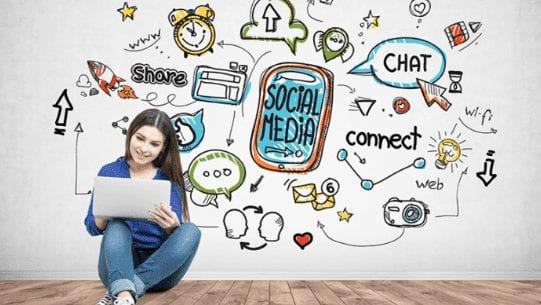 3 TIPS FOR A SPLENDIFEROUS SOCIAL MEDIA STRATEGY + FREE SOCIAL MEDIA CALENDAR