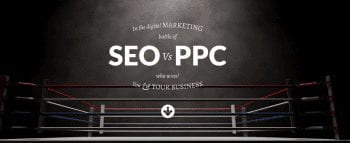 SEO Vs PPC – Which is better ?