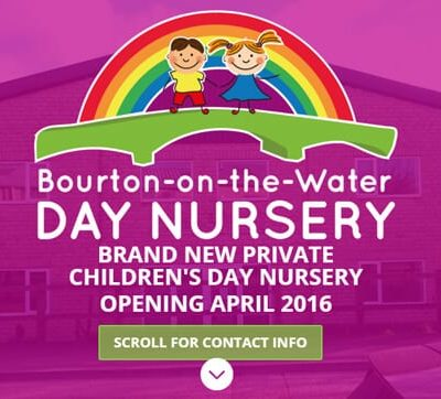 Bourton-On-The-Water Day Nursery