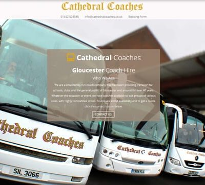 Cathedral Coaches