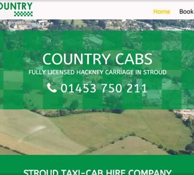 Country Cabs