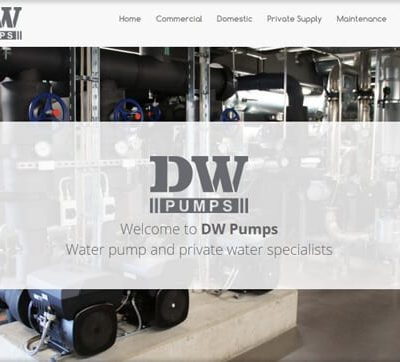DW Pumps