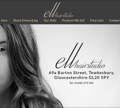 Ell Hair Studio