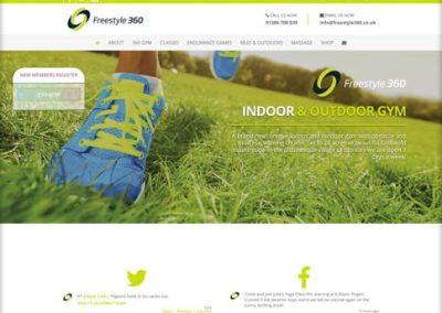 Freestyle 360
