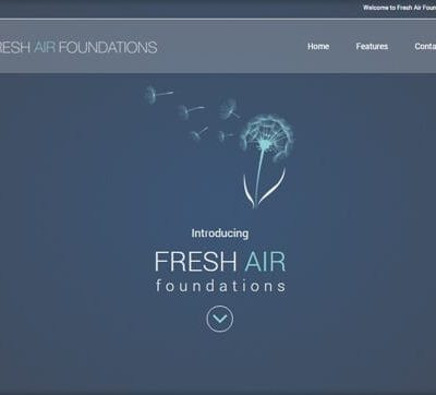 Fresh Air Foundations