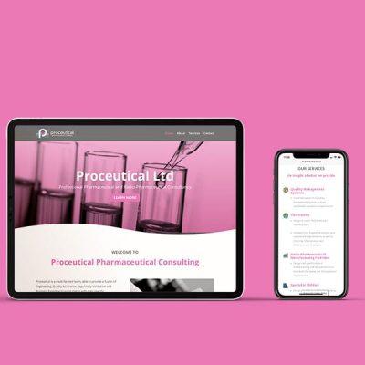 Proceutical Ltd