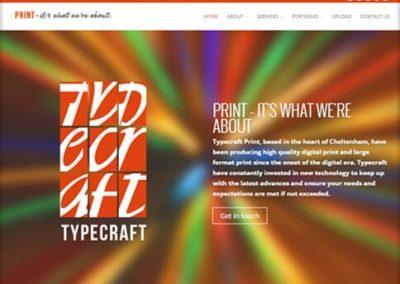 Typecraft