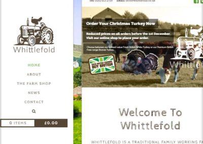 Whittlefold