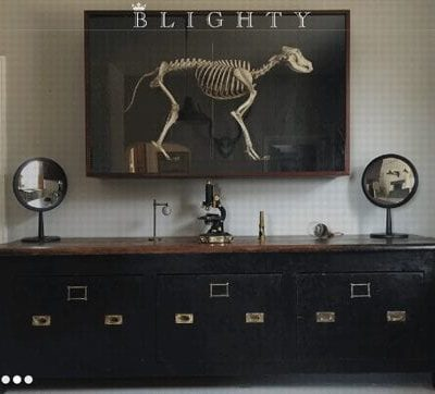 Blighty Antiques