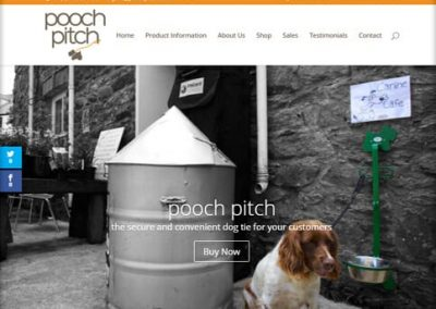 Pooch Pitch